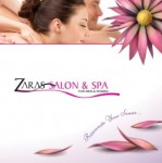 Zara's salon & spa